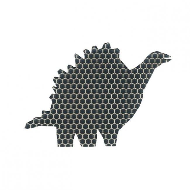 דינוזאור צמחוני אפור