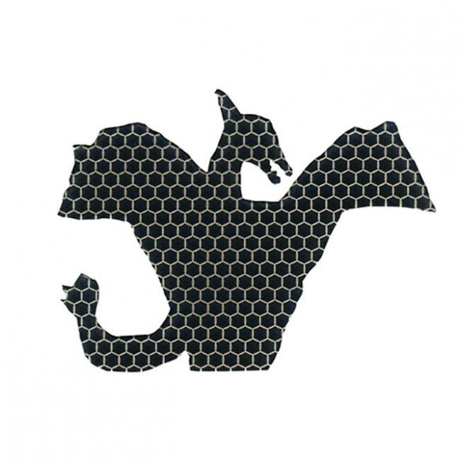דינוזאור מעופף אפור