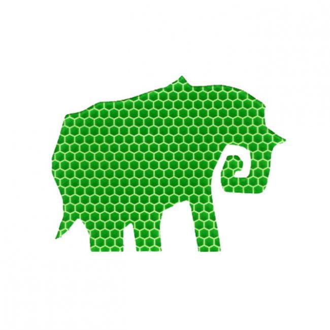 פיל להחלפה במנורה ירוק
