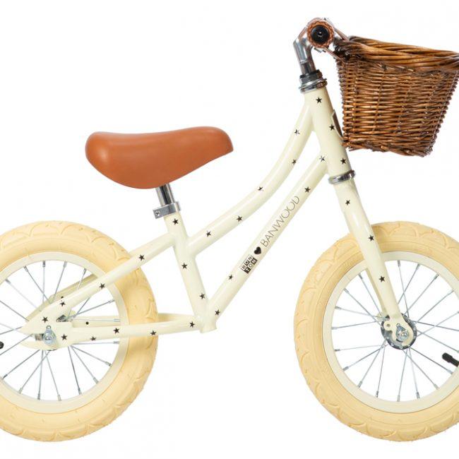 אופני איזון Banwood x Bonton