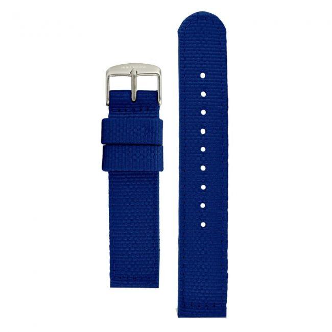 רצועות לשעון כחול עמוק