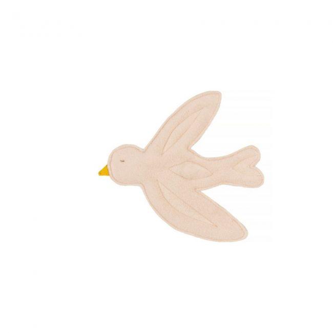 רעשן בצורת ציפור