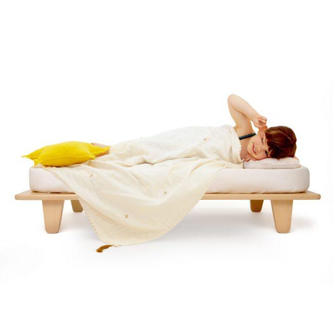 מיטת מעבר ״יומי״